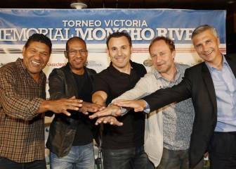 Duelo de leyendas en Riazor: Superdepor contra Eurocelta