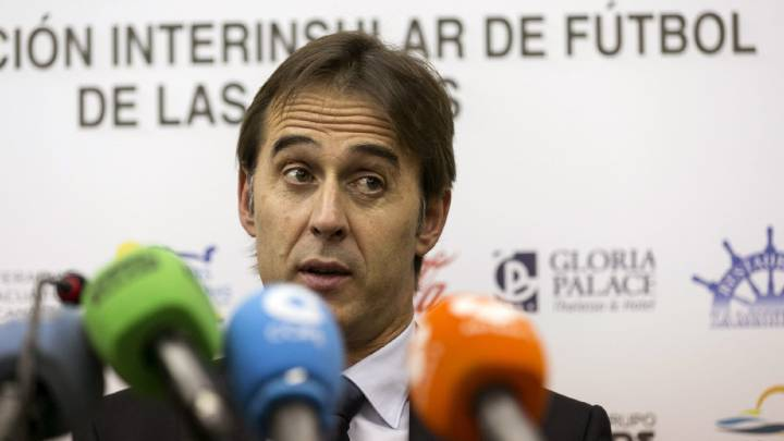 """""""Ni Sergio Rico ni Casillas tienen la puerta cerrada"""""""