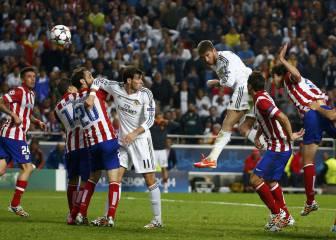 El Real Madrid aumenta la leyenda de la última hora