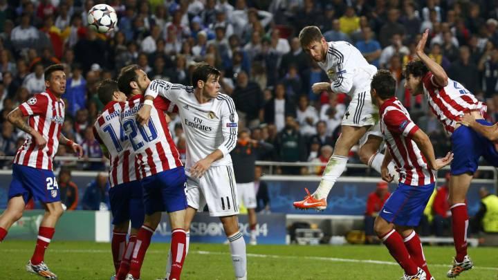 El Real Madrid agranda la leyenda de la última hora