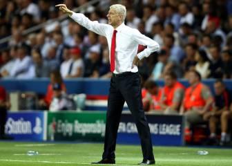 Luces y sombras en los 20 años de Wenger en el Arsenal