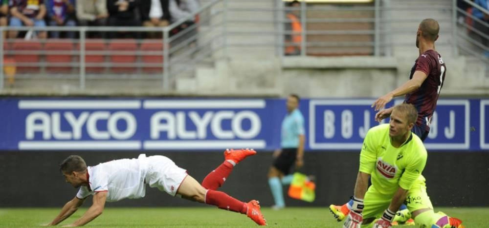 Sevilla vs eibar en vivo