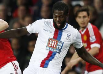 El Olympique de Lyon descarta el fichaje del togolés Adebayor
