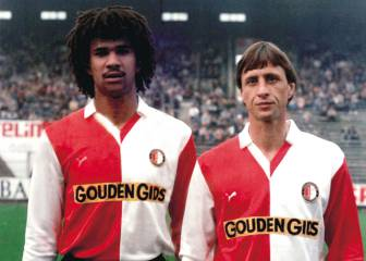 Cruyff pierde 8-2 y lanza un desafío (1983)
