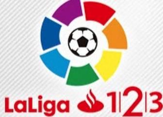 Mira todos los goles de la Jornada 5 de LaLiga 1 | 2 | 3