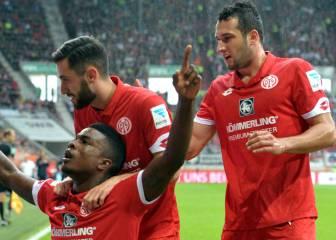 El Hertha Berlín bate al Schalke y el Mainz, al Augsburgo