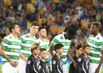 El Celtic no levanta cabeza y empata en Inverness