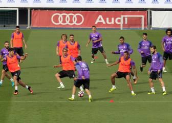 El futuro del Madrid ya está aquí: Lucas, Morata, Asensio...