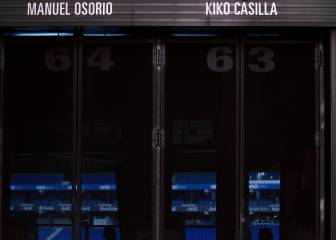 Casilla, Lucas y Asensio se doctoraron en Cornellà