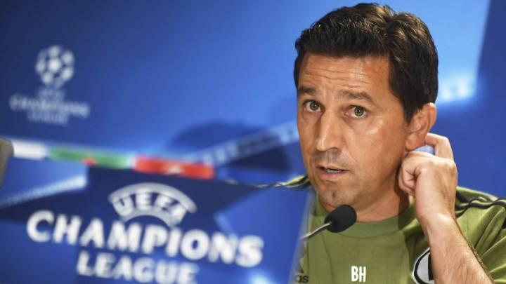El Legia, rival del Madrid en la Champions, echa a su técnico