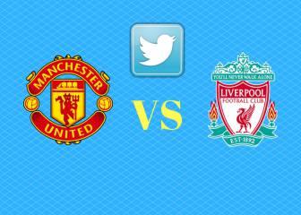 El 'zasca' del Liverpool al United por burlarse en Twitter