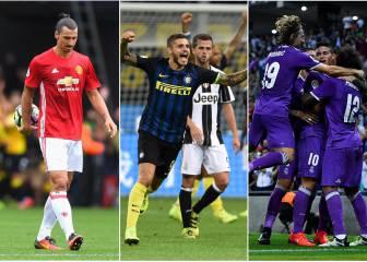 Diez conclusiones tras la jornada de fútbol europeo