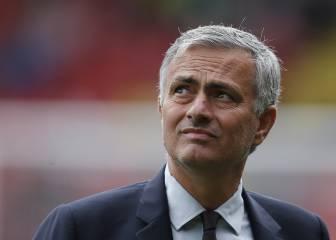 La caída de Mourinho: perdió la mitad de sus últimos 22 partidos