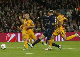 El Camp Nou tiembla ante la vuelta de Fernando Torres