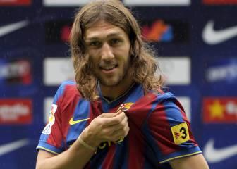 Los fichajes más decepcionantes del FC Barcelona