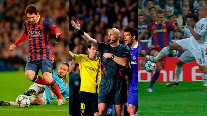 """""""Uefalona"""": así ven en Inglaterra la sintonía entre UEFA y Barça"""