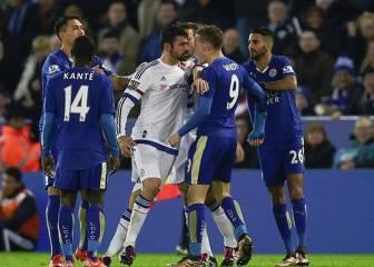 Previa del Leicester-Chelsea de la Capital One
