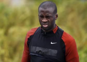 Guardiola amenaza al agente de Yaya: