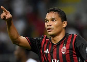 El Milán gana plácidamente al Lazio y se pone tercero