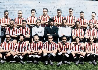 Se crea el Atlético Aviación Club (1939)