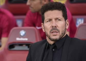 El Inter esperaría al verano del 2018 para fichar a Simeone