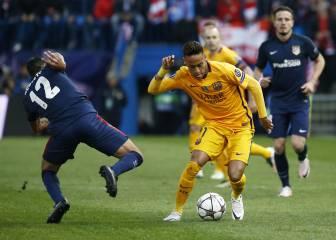 Cómo ver el Barcelona-Atlético de Madrid: horario y TV