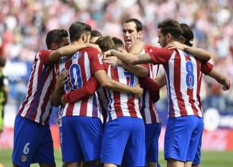 Las 7 claves para que el Atlético pueda ganar en el Camp Nou