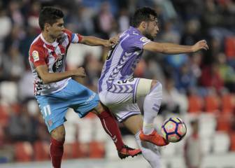 El Lugo se acuesta líder
