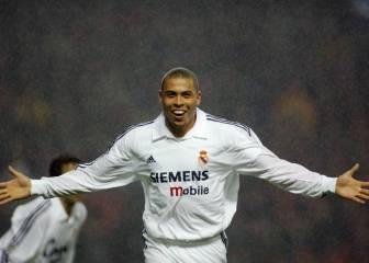 Los mejores momentos de la carrera de Ronaldo Nazario