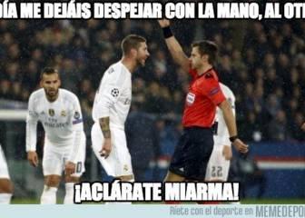 Los memes más divertidos del Real Madrid-Villarreal