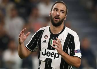 Cómoda victoria de la Juventus que pone al equipo líder