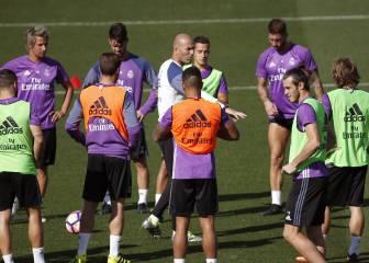 El Real Madrid hará historia si logra ganar hoy al Villarreal