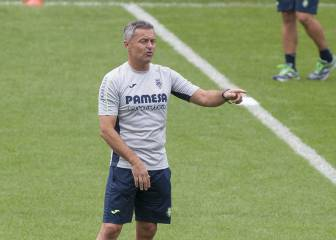 Fran Escribá nunca ganó a Madrid, Barcelona o Atlético