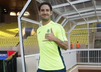 """Pato: """"Marcar el gol del triunfo en el Bernabéu no se olvida"""""""