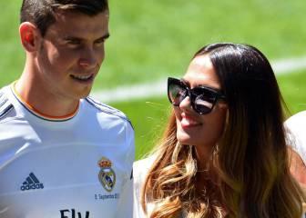 Miedo en la familia Bale: sufre dos ataques en dos semanas