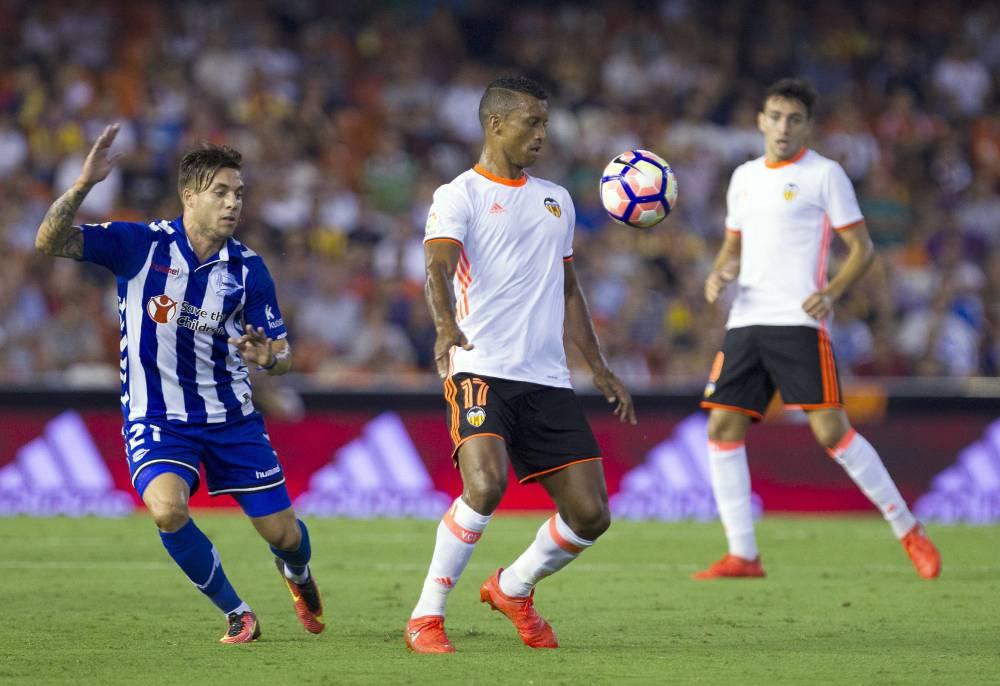 Valencia vs Alavés en directo y en vivo online 70a1c231db342