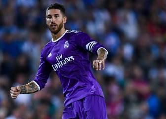 El United de Mou ofrecería 50 millones por Sergio Ramos