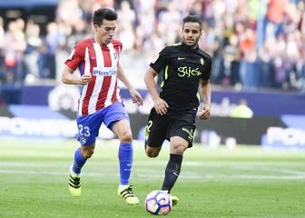 Sport: Douglas se negó a salir de las oficinas del Barcelona