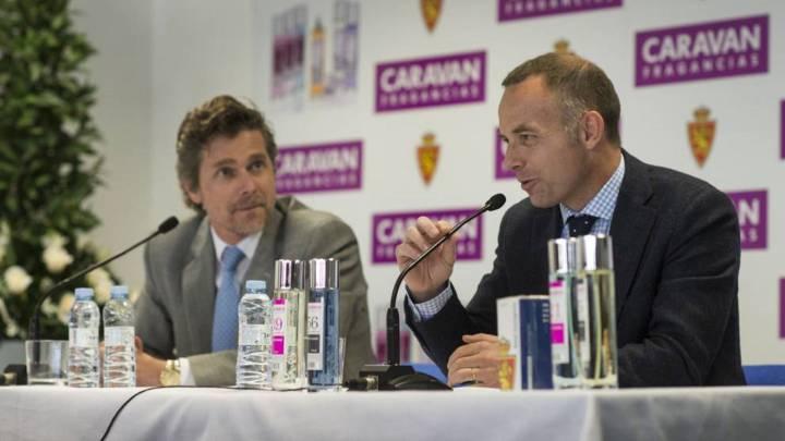 El Real Zaragoza enfría sus relaciones con el Numancia
