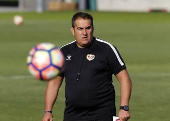 """Sandoval: """"No me preocupa la falta de gol, es una racha"""""""