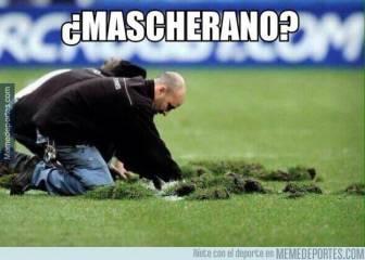 Los mejores memes del Barcelona-Atlético