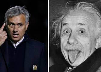 Mou carga contra los 'Einsteins' del fútbol por criticarle