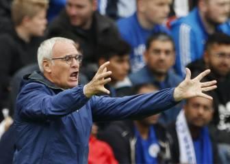 ¿Son Pep y Mourinho el objetivo de este dardo de Ranieri?