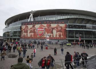 Dingote, el más rico de África, quiere comprar el Arsenal