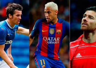 Las críticas del excéntrico Joey Barton a Neymar y Xabi Alonso