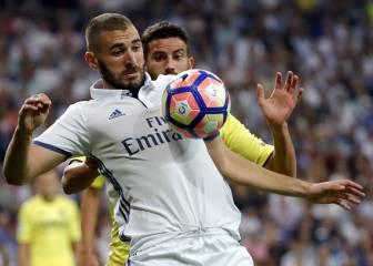 El Arsenal no se olvida de Benzema y volverá a la carga