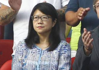 El Valencia inaugura su primera escuela de formación en China