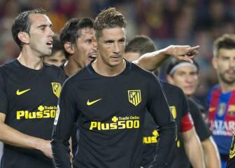 """Fernando Torres: """"Estamos invictos, seguimos a lo nuestro"""""""
