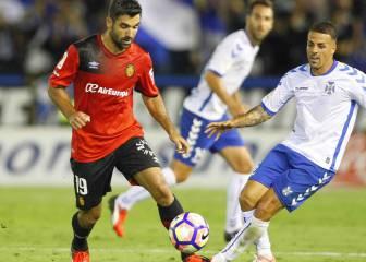 Tenerife y Mallora se olvidan de los goles en el Heliodoro