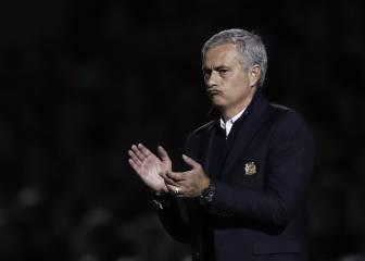 Mourinho tira de ironía: